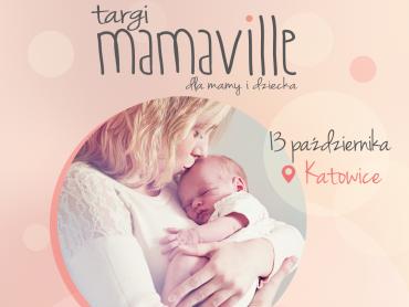 Targi Mamaville to największe targi mody dziecięcej w Polsce (fot. mat. organizatora)