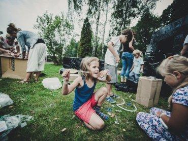 Poprzednia edycja festiwalu Tauron Nowa Muzyka (fot. mat. organizatora)