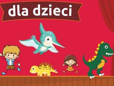 """""""Teatralne piątki dla dzieci"""" odbywać się będą od 12 października do 30 listopada (fot. mat. organizatora)"""