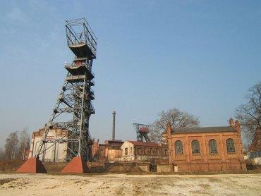 Dawne tereny kopalni KWK Katowice na nowo tętnią życiem dzięki gościom Muzeum Śląskiego (fot. wikipedia)
