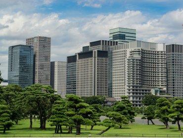 """""""Japońskie wieżowce"""" to temat warsztatów dla dzieci organizowanych w Galerii Architektury SARP (fot. pixabay)"""