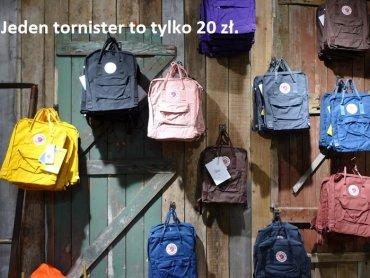 Dzięki wspólnej pomocy, potrzebujące dzieci otrzymają wypełnione przyborami tornistry (fot. materiały organizatora akcji)
