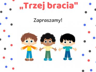"""""""Trzej bracia"""" to wzruszająca opowieść braci Grimm (fot. mat. organizatora)"""