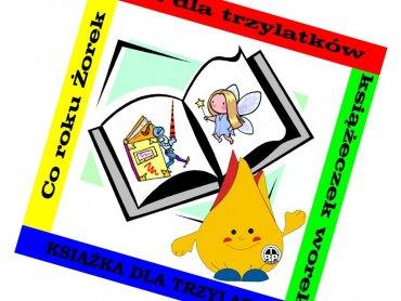 Warto nawet najmłodsze dzieci zachęcać do czytania (fot. materiały organizatora)