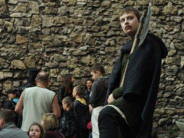 Dla miłośników średniowiecznych potyczek wielki Turniej Rycerski będzie prawdziwą gratką (fot. materiały UM Będzin)