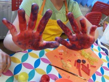 Na zajęcia w Mamince uczęszczać mogą nawet najmłodsze dzieci (fot. mat. organizatora)