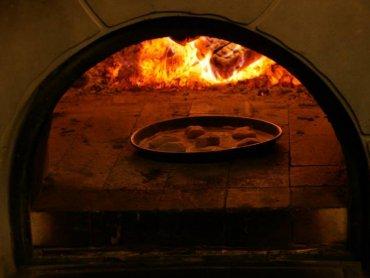 Własnoręcznie upieczone pieczywo smakuje najlepiej (fot.materiały organizatora)
