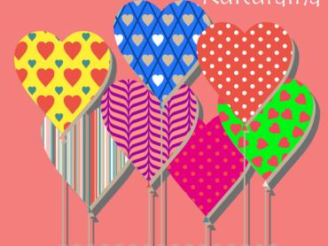 Walentynkowe warsztaty rodzinne to propozycja Piaskownicy Kulturalnej (fot. mat. organizatora)