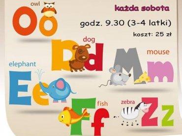 Music Play Malucha to zabawy z muzyką i językiem angielskim w Piaskownicy Kulturalnej (fot. mat. organizatora)