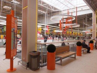 CH Auchan w Katowicach obchodzi swoje 16 urodziny i organizuje atrakcje dla najmłodszych (fot. mat. organizatora)