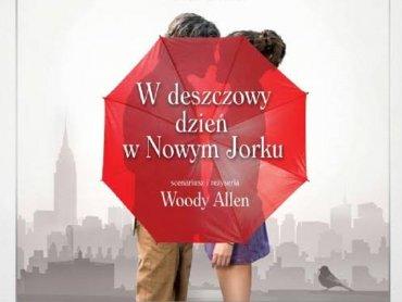 1 sierpnia w ramach cyklu na ekranie zawita film Woody'ego Allena (fot. mat. Filmowa.net)