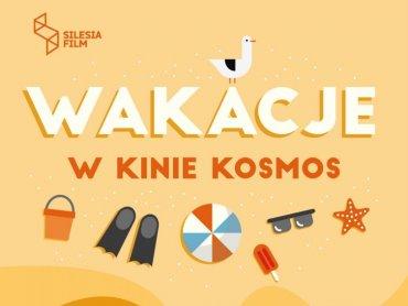 Wakacje w kinie Kosmos to ciekawe filmy dla dzieci (fot. mat. organizatora)