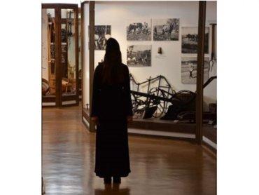 Tajemnicze strachy zawitają do Muzeum Górnośląskiego (fot. mat. organizatora)