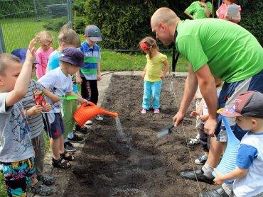 Park Śląski zaprasza na Wystawę Kwiatów i Ogrodów, a najmłodszych dodatkowo na warsztaty ogrodnicze (fot. mat. organizatora)