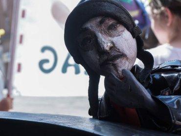 Udział w warsztatach lalkarskich jest bezpłatny (fot. mat. organizatora)