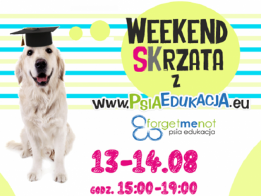 Najbliższy Weekend Skrzata będzie dedykowany miłośnikom psów (fot. mat. organizatora)