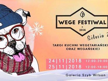 Wege Festiwal to doskonała okazja, by zaopatrzyć się w zdrowe, naturalne produkty od polskich producentów (fot. mat. organizatora)