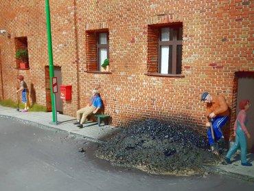 Na odwiedzających Kolejkowo czeka nowa scenka (fot. mat. Kolejkowo)