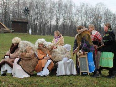 Śląskie tradycje bożonarodzeniowe poznacie uczestnicząc w Śląsko Wilijo w Górnośląskim Parku Etnograficznym (fot. mat. organizatora)