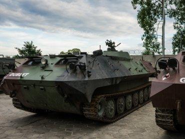 Wojskowy piknik to obowiązkowy punkt dla wszystkich miłośników militariów (fot. mat. organizatora)