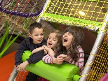 Na Bajtel Placu dzieci będą mogły bawić się bezpłatnie (fot. mat. organizatora)