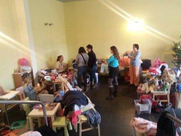 W Mamince wymienicie się ciuszkami i zabawkami 6 maja (fot. mat. organizatora)