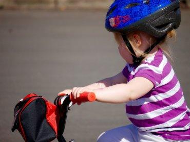 W zawodach mogą wziąć udział mali rowerzyści do 12 roku życia (fot. mat. pixabay)