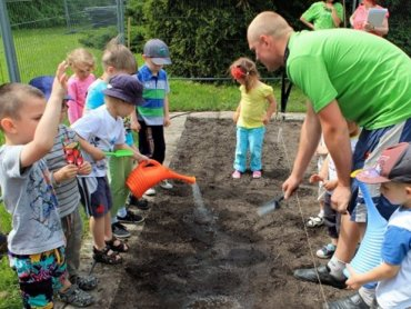 Podczas wystawy odbędą się warsztaty ogrodnicze dla dzieci (fot. materiały organizatora)