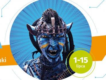 Wystawę można oglądać od 1 do 15 lipca w C. H. 3 Stawy w Katowicach (fot. mat. organizatora)