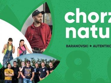 Gwiazdami wydarzenia będzie Baranovski i zespół Autentikos. Dla dzieci wystąpią Siostry Wajs&Stonoga (fot. mat. organizatora)
