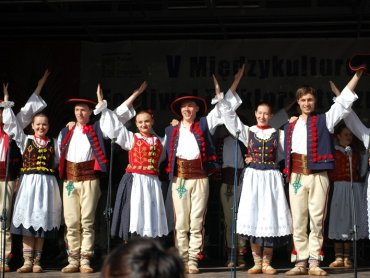 """Festiwal """"Zagłębie i Sąsiedzi"""" odbędzie się w weekend w Dąbrowie Górniczej (fot. materiały prasowe)"""