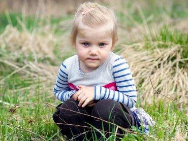 Zdjęcia dzieci nie muszą być idelane, ważne, by były wyjątkowe (fot. Agnieszka Wyszyńska OBIEKTYWNA)