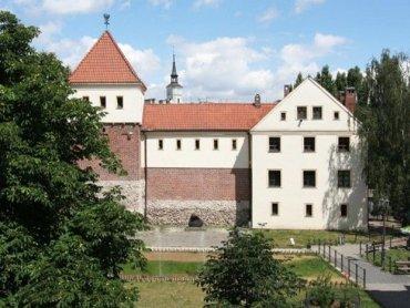 Zamek Piastowski w Gliwicach stanie się miejscem dziecięcych zabaw (fot. materiały organizatora)