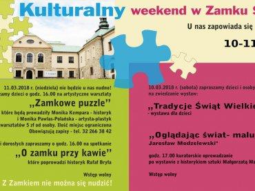 Wśród weekendowych propozycji i dzieci i dorośli znajdą coś dla siebie (fot. mat. organizatora)