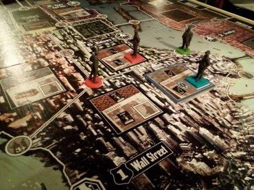Podczas giełdy gier planszowych można wymienić swoje stare gry na nowe (fot. mat. organizatora)