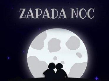 Piosenka pozwali najmłodszym wyciszyć się przed snem (fot. mat. organizatora)