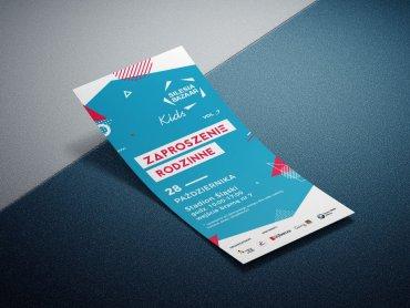 W naszym konkursie możecie wygrać rodzinne zaproszenia, uprawniające do wejścia na targi rodziców, dziadków i dzieci (fot. mat. organizatora)