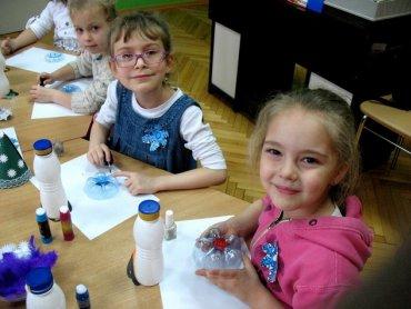 """Przedszkole Miejskie nr 28 w Sosnowcu organizuje warsztaty dla dzieci """"Twórz, ucz się i rozwijaj"""" (fot. materiały organizatora)"""