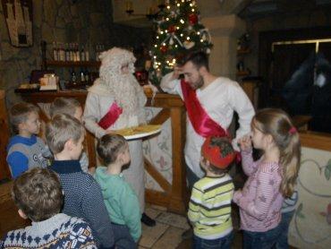 Drugi dzień Świąt Bożego Narodzenia możecie spędzić w Warowni Pszczyńskich Rycerzy (fot. mat. organizatora)