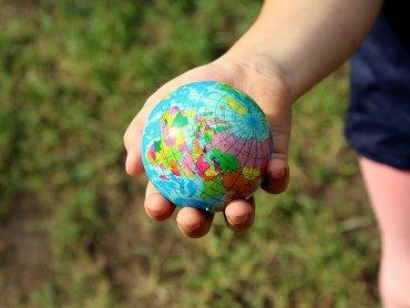 """W """"Dobrym klimacie"""" w każdy czwartek wyświetlane będą filmy dot. naszej planety (fot. pixabay)"""