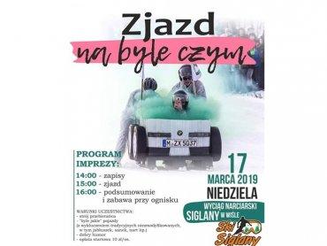 Organizatorzy zapraszają do udziału w zabawie całe rodziny (fot. mat. organizatora)
