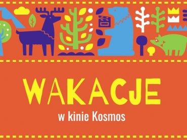 Mamy dla Was podwójne bilety na filmy dla dzieci w kinie Kosmos (fot. mat. organizatora)