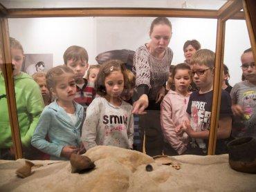 Warsztaty odbędą się w Muzeum Górnośląskim w Bytomiu (fot. mat. organizatora)