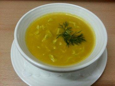 W zupach można przemycić nielubiane przez dzieci składniki (fot. A. Borowczyk)