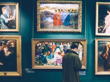 Dzięki Google Arts&Culture zwiedzicie topowe muzea z całego świata (fot. mat. pixabay)