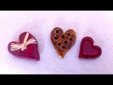 Embedded thumbnail for Zabawy gliną samoutwardzalną